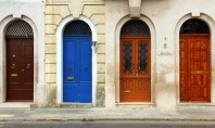 Las puertas de Malta