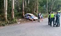 """Daniel Rey (Rally de Ferrol): """"Los protocolos de seguridad están bien fundamentados y desarrollados"""""""