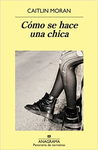 Edición en castellano a cargo de Anagrama.| Imagen: Anagrama