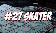 A profesión vai por dentro… N.27: Skater! Por Loiro