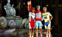 El día que Astana cambió las crónicas