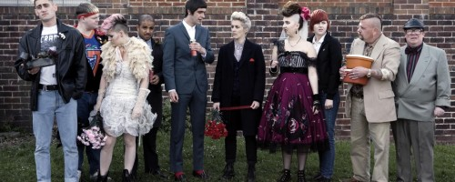 "Estrenos: por fin, ""This is England '90"" (II)"