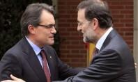 Empieza la política en Catalunya