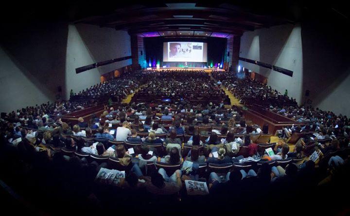 El Palacio de Congresos de Santiago acogió la segunda edición del Foro Emociona | ©Foro Emociona