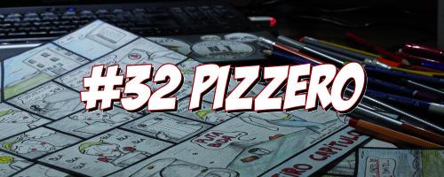 A profesión vai por dentro… N.32: Pizzero! Por Loiro