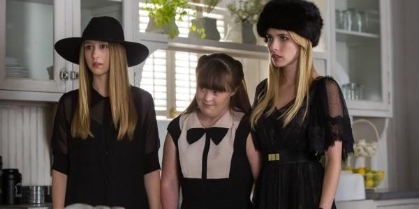 Zoe, Nan y Madison. | huffingtonpost.com