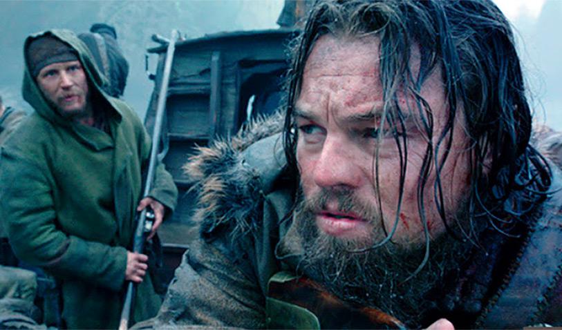 DiCaprio buscará triunfar al fin de la mano de Iñárritu en 'El renacido'. | ©IndieWire.