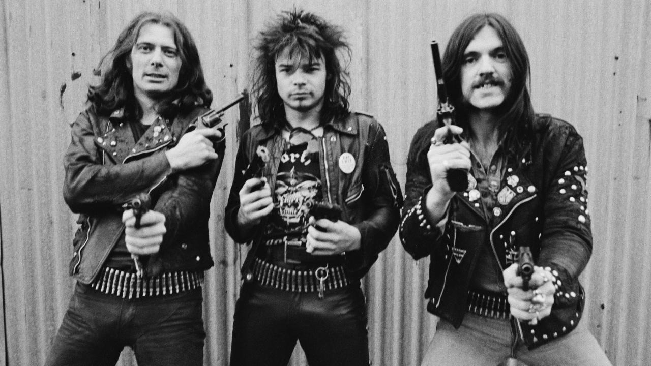 Armed Rockers