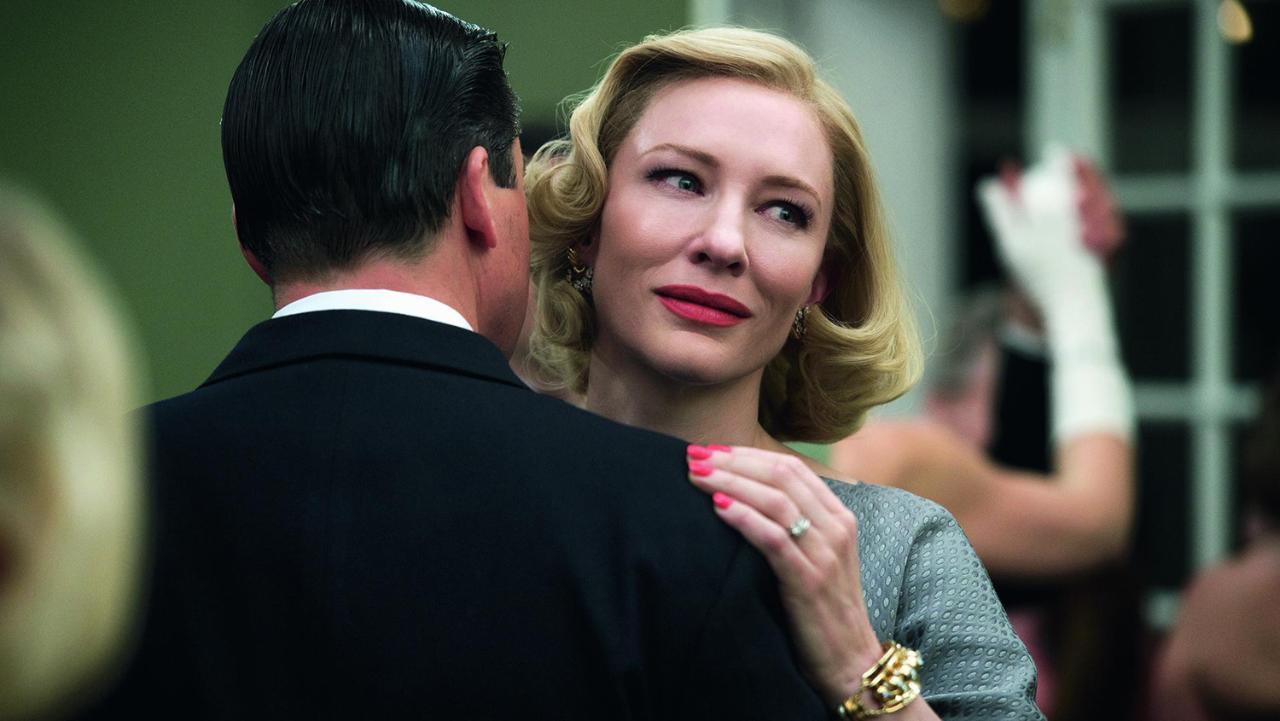 'Carol' es la gran favorita a hacerse con el triunfo | ©Telegraph.