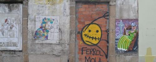 Ferrol, un futuro por construir