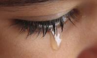 O porqué das bágoas