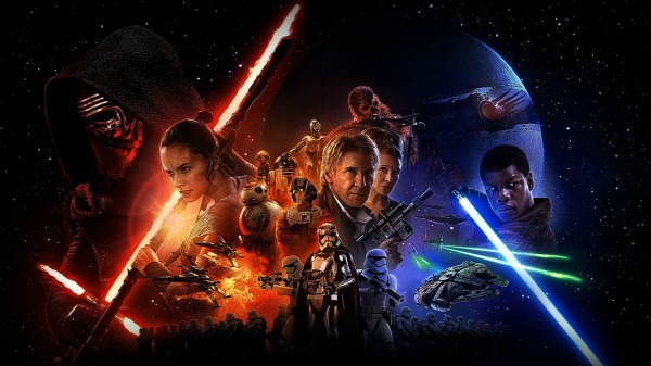 Star Wars Force Awakens | http://pr-gamer.com/