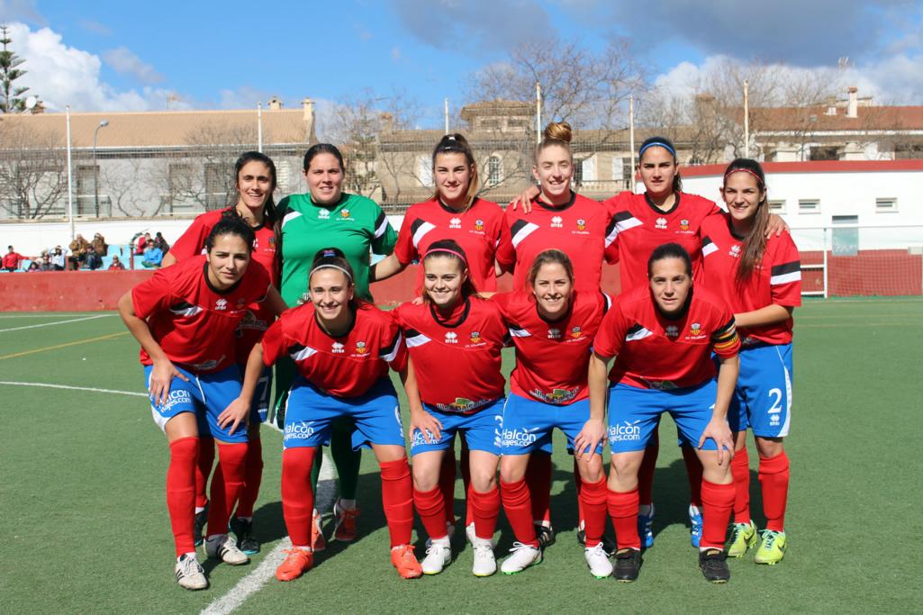 El Collerense apoya a sus equipos femeninos en total igualdad con los masculinos | ©Sportsdecanostra