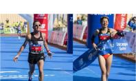 Sevilla se viste de maratón