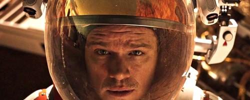 The Martian, supervivencia y superación