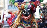 ¿Por qué el carnaval de Viana?