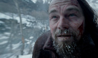 The Revenant: un espectáculo visual