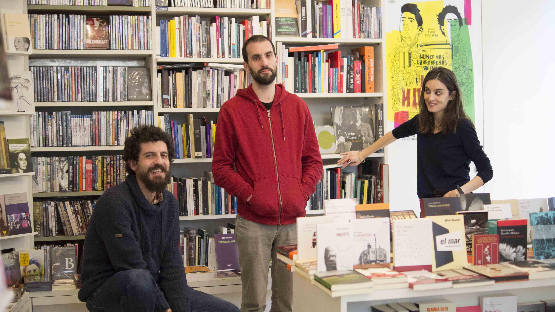 Ramiro, Pablo e Irma ©Ada Seoane Alló|Todos los derechos reservados