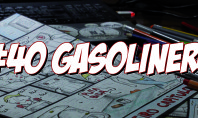 A profesión vai por dentro… N.40: Gasolinero! Por Loiro