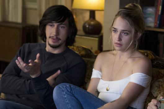 Jessa y Adams en los primeros momentos de la relación | Revius.net