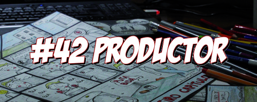 A profesión vai por dentro… N.42: Productor! Por Loiro