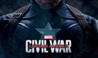 Capitán América: Guerra de Colegas
