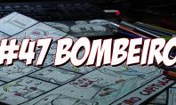A profesión vai por dentro… N.47: Bombeiro! Por Loiro
