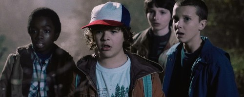 Stranger Things: más que nostalgia
