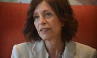 """Cristina Losada: """"La primera condición que pondría en una negociación es la dimisión de Baltar"""""""