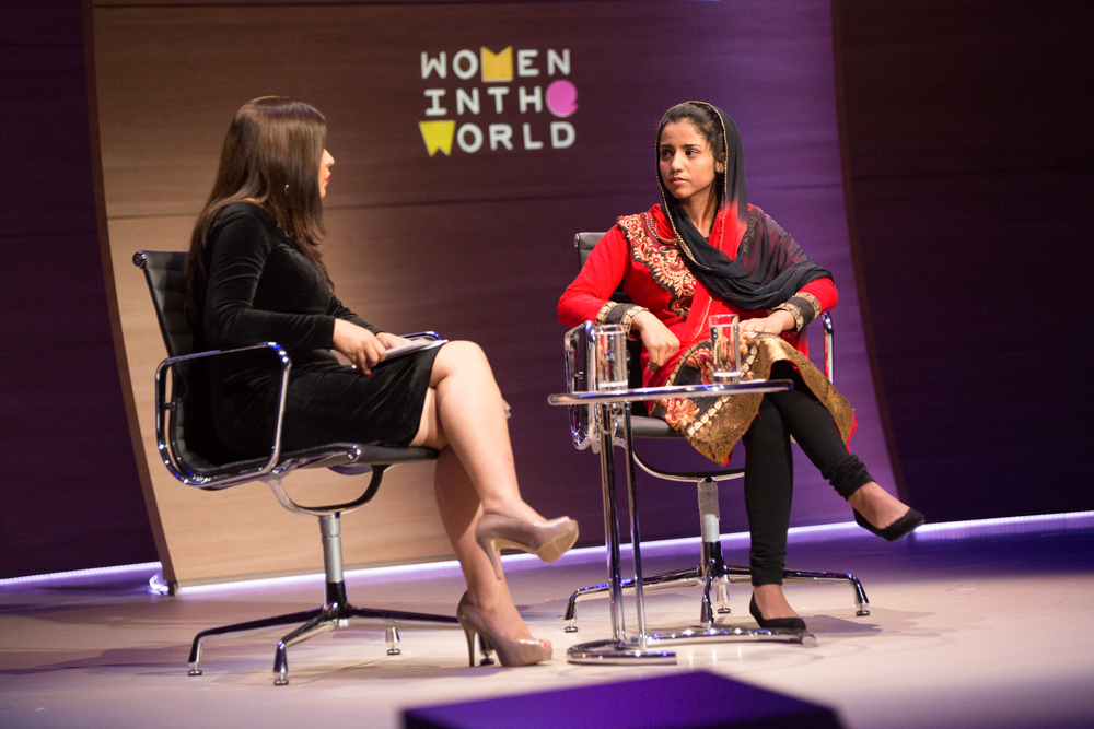 Women In The World London Summit