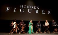 'Hidden Figures' ou a loita polo recoñecemento