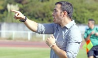 """Yago Iglesias: """"No me considero un entrenador que sólo tenga un punto de vista"""""""