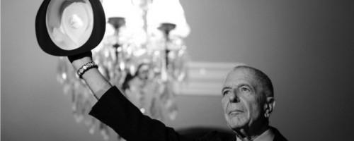El año que se lleva a Leonard Cohen