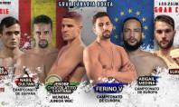 El mejor boxeo llega a Gran Canaria