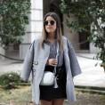 La moda no entiende de leyes para Sara Noguerol