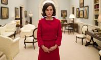 Natalie Portman, reina en Camelot