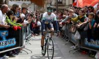 El curioso caso de Alejandro Valverde