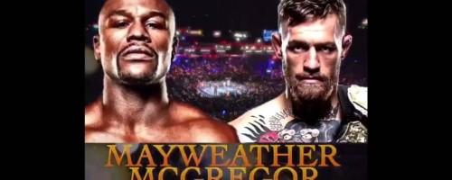 Mayweather – McGregor: El circo del siglo